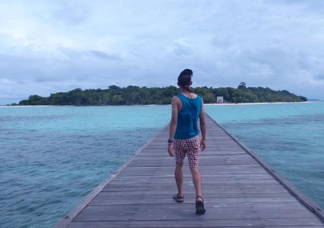 Ssst! Ternyata Ini 5 Pantai Favorit Susi Pudjiastuti di Indonesia (47631)