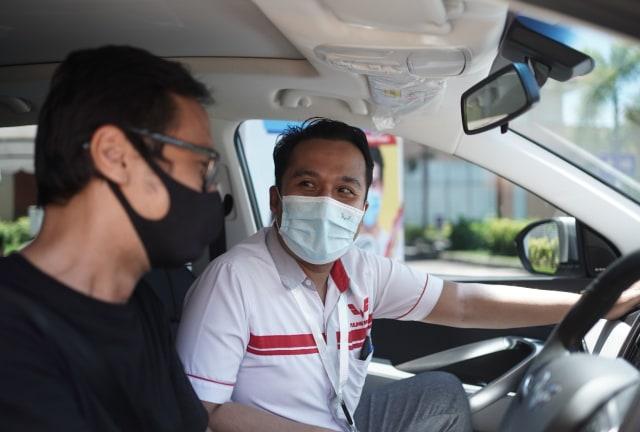 Usung Tema Cheer Up Indonesia, Wuling Experience Weekend Hadir di Bali (119742)