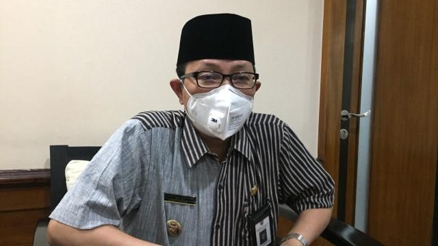 2 Kepala Dinas di Pemkot Yogyakarta Positif Corona (406901)