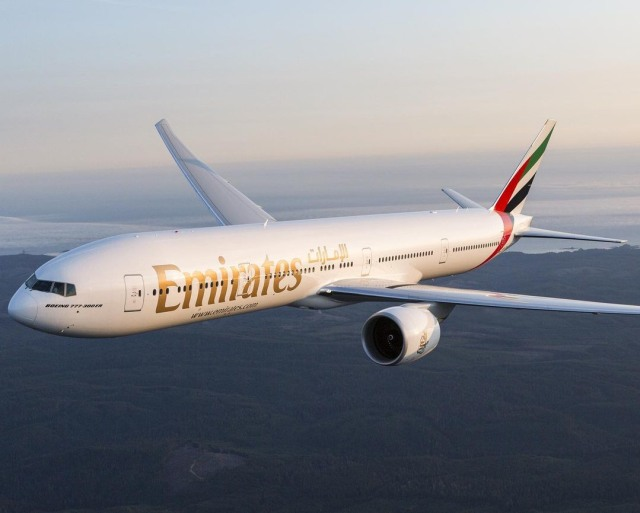 Emirates Jadi Maskapai Terbaik di Dunia 2020 dalam Tiga Kategori (293815)