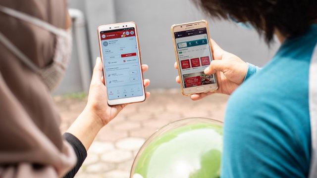 Telkomsel Investasi di Gojek, Ini Keuntungan untuk Mitra Driver dan UMKM (612816)