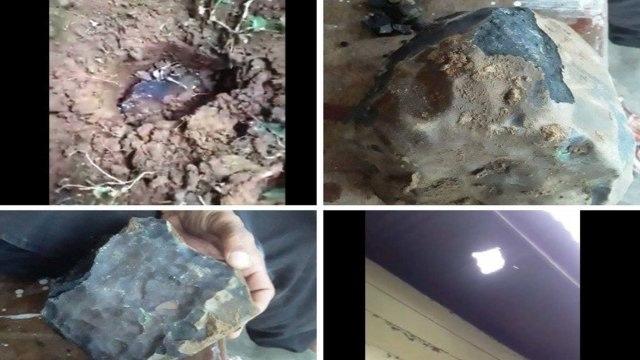 Siapa Jay Piatek? Pembeli Meteor Super Langka yang Jatuh di Tapanuli (763384)