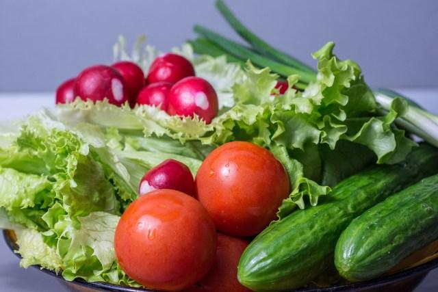 Benarkah Gaya Hidup Organik Adalah Gaya Hidup yang Sehat? (8271)