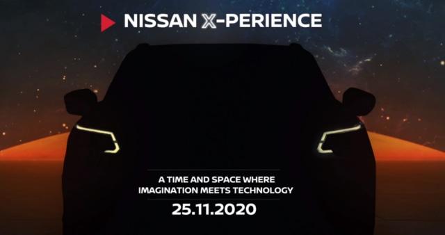 SUV Baru Nissan Penantang Fortuner Facelift Meluncur Minggu Depan (665667)