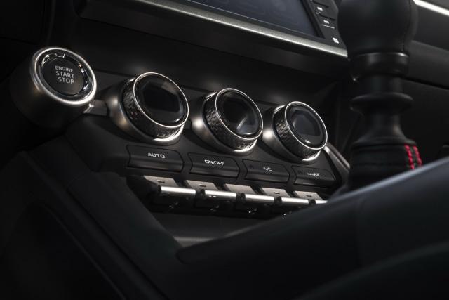 Subaru BRZ Terbaru Diperkenalkan, Pakai Mesin Boxer Baru (45915)