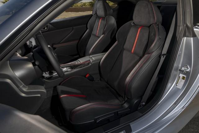 Subaru BRZ Terbaru Diperkenalkan, Pakai Mesin Boxer Baru (45914)