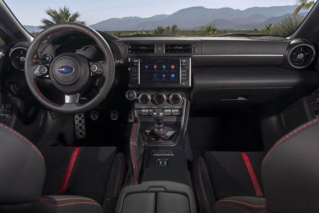 Subaru BRZ Terbaru Diperkenalkan, Pakai Mesin Boxer Baru (45893)