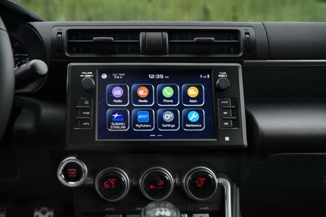 Subaru BRZ Terbaru Diperkenalkan, Pakai Mesin Boxer Baru (45894)