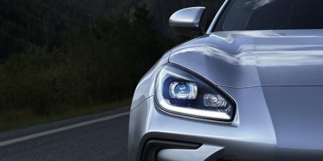 Subaru BRZ Terbaru Diperkenalkan, Pakai Mesin Boxer Baru (45891)