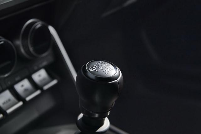 Subaru BRZ Terbaru Diperkenalkan, Pakai Mesin Boxer Baru (45897)