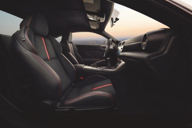 Subaru BRZ Terbaru Diperkenalkan, Pakai Mesin Boxer Baru (45895)