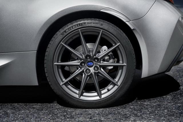 Subaru BRZ Terbaru Diperkenalkan, Pakai Mesin Boxer Baru (45918)