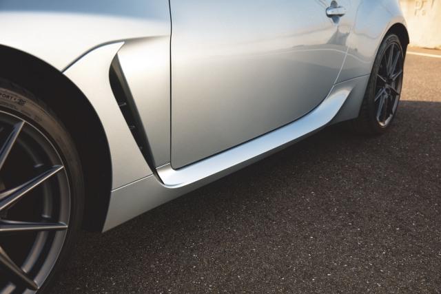 Subaru BRZ Terbaru Diperkenalkan, Pakai Mesin Boxer Baru (45892)