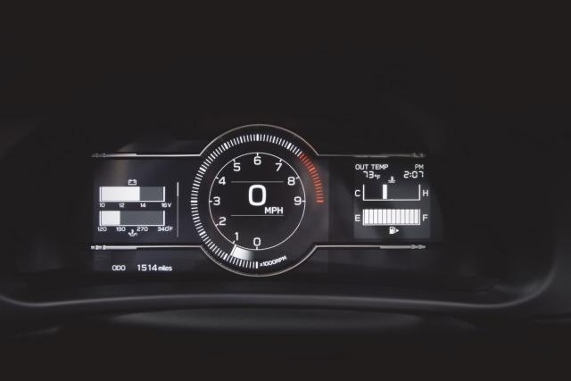 Subaru BRZ Terbaru Diperkenalkan, Pakai Mesin Boxer Baru (45917)