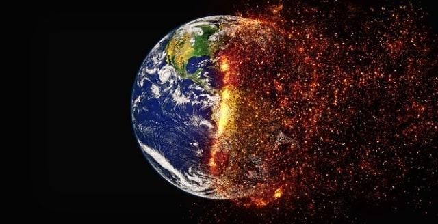 Mengenal 6 Gas Rumah Kaca yang Bisa Memicu Pemanasan Global (50267)