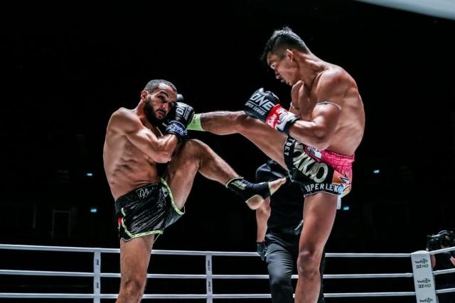 ONE Championship: Menelusuri Sejarah dan Asal-usul Kickboxing (9143)