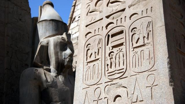 5 Kekeliruan tentang Mesir Kuno: dari Soal Unta hingga Paras Biasa Cleopatra  (362655)