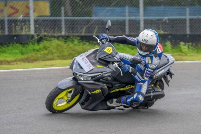 Yamaha Aerox Baru Bisa Dicicil Rp 1 Jutaan, Ini Skemanya   (247526)