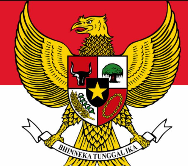 Fungsi Pancasila untuk Bangsa Indonesia ada 4, Ini Penjelasannya  (12672)