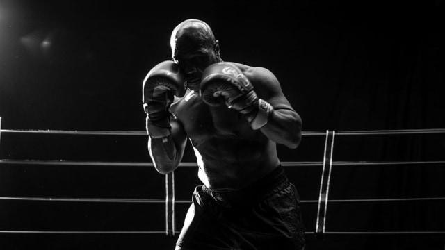 Mike Tyson Ungkap Lawan Paling Sulitnya, Bukan Evander Holyfield (42931)