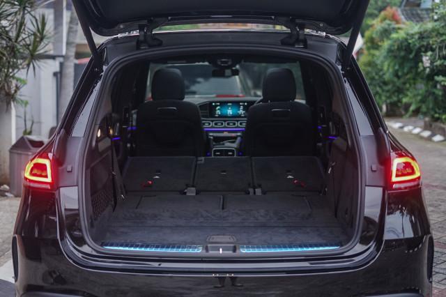 Kencan Singkat dengan SUV Premium Mercedes-Benz GLE 450 Rakitan Wanaherang (120209)