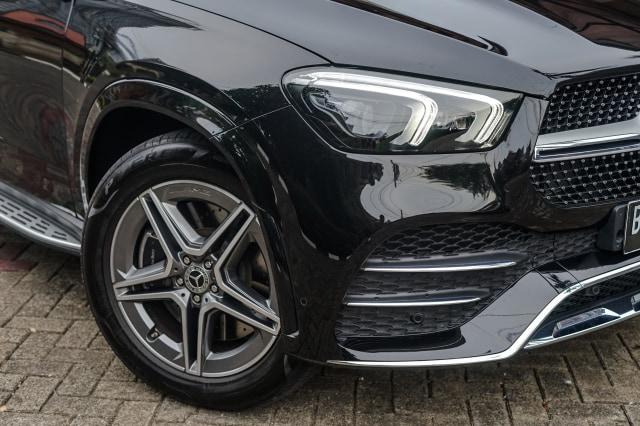 Kencan Singkat dengan SUV Premium Mercedes-Benz GLE 450 Rakitan Wanaherang (120210)