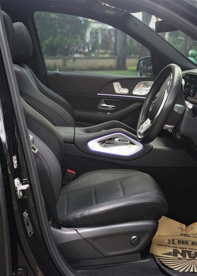 Kencan Singkat dengan SUV Premium Mercedes-Benz GLE 450 Rakitan Wanaherang (120203)