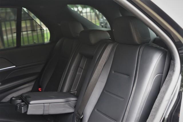 Kencan Singkat dengan SUV Premium Mercedes-Benz GLE 450 Rakitan Wanaherang (120208)
