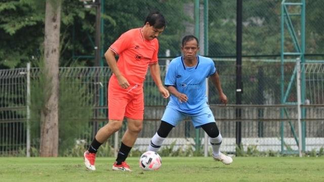 Permintaan Terakhir Ricky Yacobi: Kaus Bertuliskan 'Asli Anak Medan' (42155)