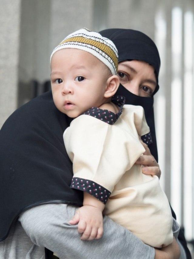 Inspirasi Nama Bayi yang Diambil dari Nama Habib (114646)