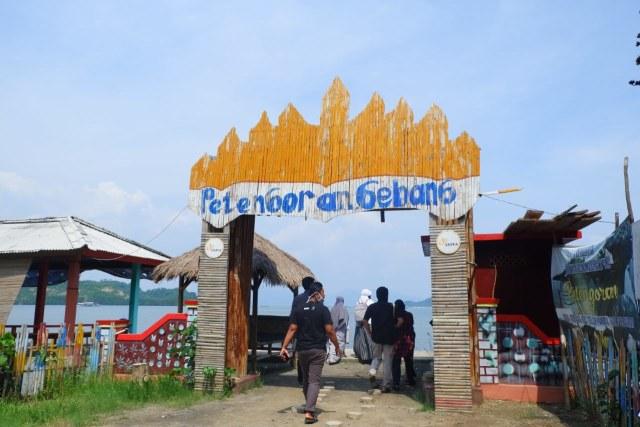 Menikmati Wisata Sensasi Forest Healing di Hutan Mangrove Petengoran, Pesawaran (42961)