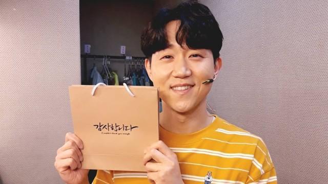 Leukimia Kambuh, Aktor Choi Sung Won Kembali Dirawat di Rumah Sakit  (123636)