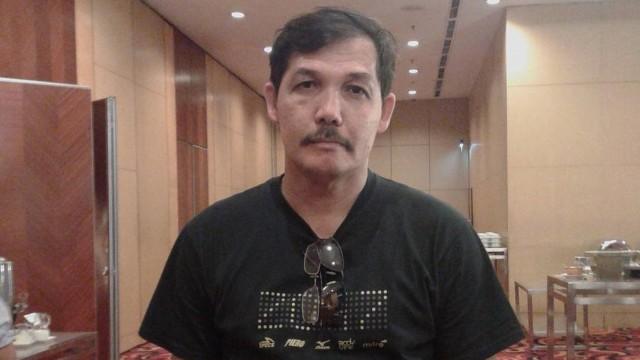Kisah di Balik Nama Ricky Yacob Jadi Ricky Yacobi (27302)