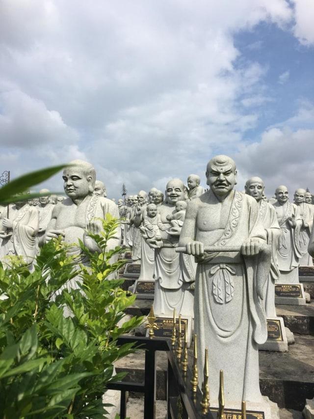 Unggulnya Peradaban Budaya Indonesia bagi Turis Asing   (58211)