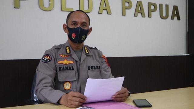 Pelajar Korban Tembak di Ilaga Papua Dievakuasi ke Timika  (41892)