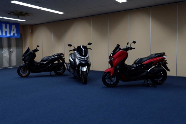 Berita Populer: Wholesales Oktober 2020; Harga dan Spesifikasi Yamaha NMax 155 (51607)