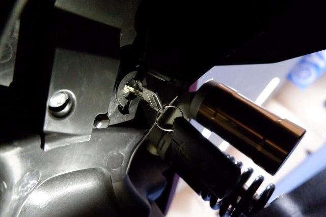 All New Yamaha NMax Connected Sudah Keyless, Kenapa Masih Ada Anak Kunci? (51315)