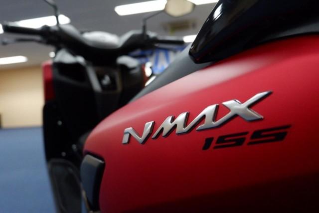 Remote Keyless All New Yamaha NMax Hilang, Segini Biaya Ganti Baru (1252)