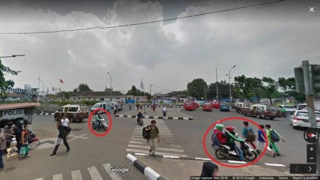 Seru-seruan Warganet Temukan Kerecehan dan Hal Unik di Google Maps  (659960)