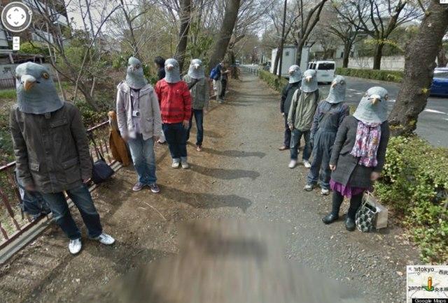 Seru-seruan Warganet Temukan Kerecehan dan Hal Unik di Google Maps  (659961)
