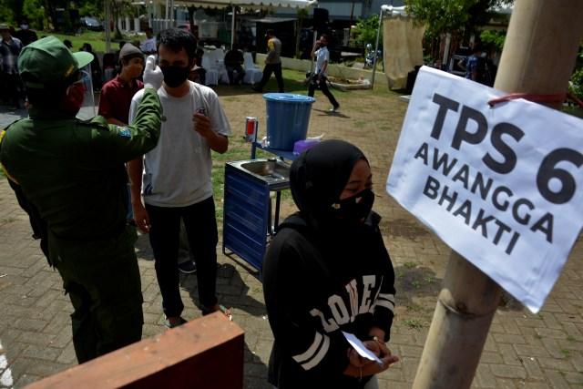 PKS: Jika Kerumunan di TPS Tak Diantisipasi, Pilkada Akan Panen Kasus Corona (21269)