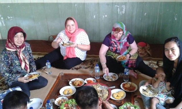 Unggulnya Peradaban Budaya Indonesia bagi Turis Asing   (669075)