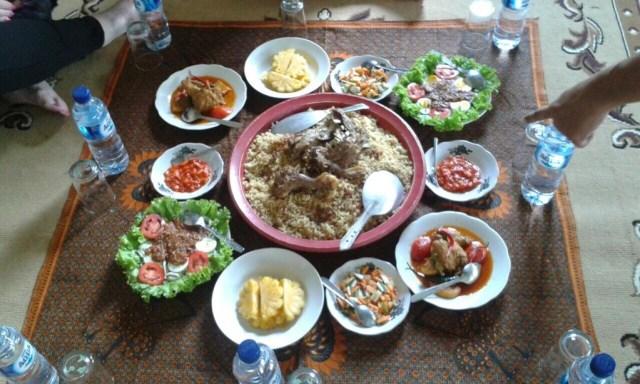 Unggulnya Peradaban Budaya Indonesia bagi Turis Asing   (669074)