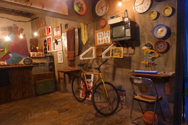 Studio Djajan Metro: Tempat Diskusi, Semangat Literasi, Juga Tempat untuk Pulang (120526)