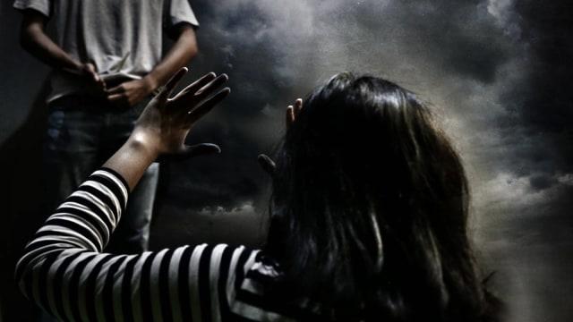 Tiga Kali Cabuli Anak Angkat, Pria di Langsa Dihukum 72 Bulan Penjara (418217)