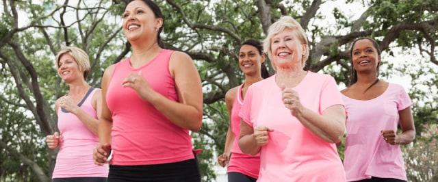 Aktif melakukan Aktivitas Fisik dapat Mencegah Kanker Payudara (13484)