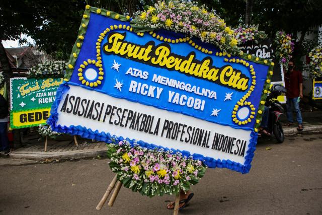 Foto: Legenda Timnas Indonesia Ricky Yacobi Meninggal Dunia (12267)