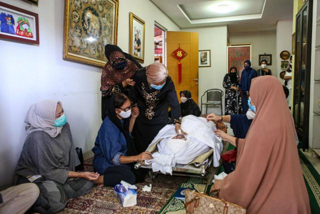 Foto: Legenda Timnas Indonesia Ricky Yacobi Meninggal Dunia (12266)