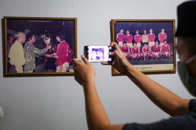 Foto: Legenda Timnas Indonesia Ricky Yacobi Meninggal Dunia (12268)
