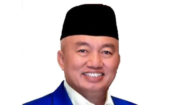 Rekam Jejak Muhidin, Kandidat Terkaya di Pilkada 2020 Berharta Rp 674 M (28325)